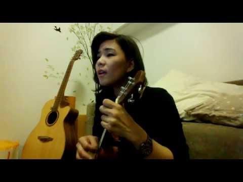 ไม่เคย 25 hours (Ukulele cover) (видео)