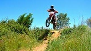 9. KTM 125 exc 2011 Akrapovic : Enduro