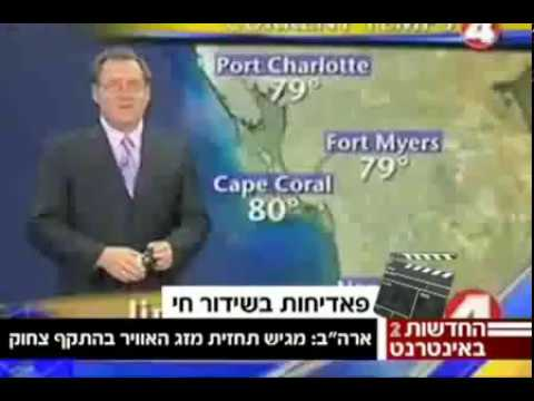 Funny News Bloopers - Crazy video.flv