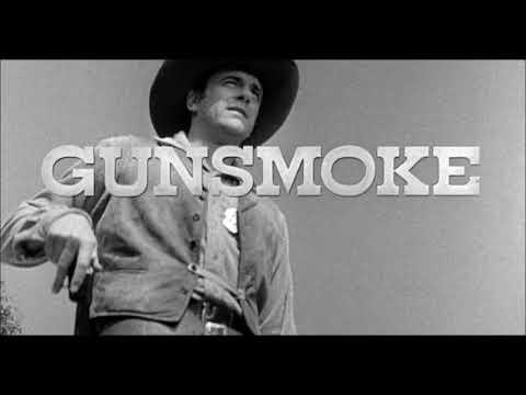 Gunsmoke The Jayhawkers