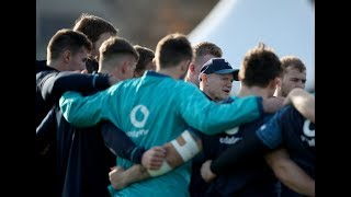 THE NEWSROUND | New Premier League Chief, Ireland Injury Updates, Rooney's England Goodbye