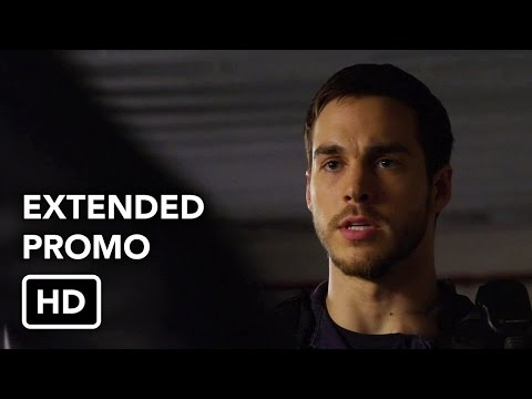 "Containment 1x08 Extended Promo ""There's a Crack in Everything"" (HD)"