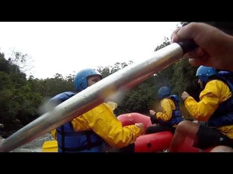 Rafting no Rio Paraibuna - 03/11/2012 - São Luiz do Paraitinga - Natividade da Serra