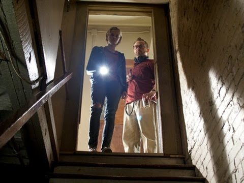 The Innkeepers - Movie Review