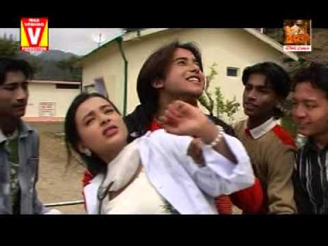 Jun Jashi Wana Dagriyo Ke Bich Me | Kumaoni Hit Songs | Pappu Karki, Jyoti Upriti