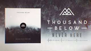 Nonton Thousand Below   Never Here Film Subtitle Indonesia Streaming Movie Download