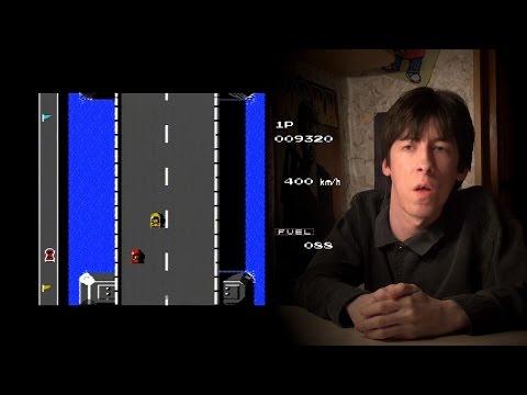 Dendy Memories #13: Multicart Games (часть 1)