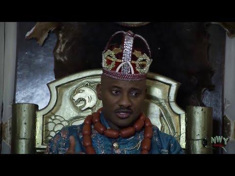 The New King Season 1&2 - Yul Edochie / Regina Daniels 2019 Latest Nigerian Movie