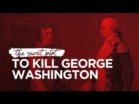 A George Washington Story You've Never Heard Before With Brad Meltzer
