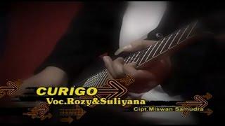 Rozy Abdillah Ft. Suliyana - Curigo (Official Music Video)