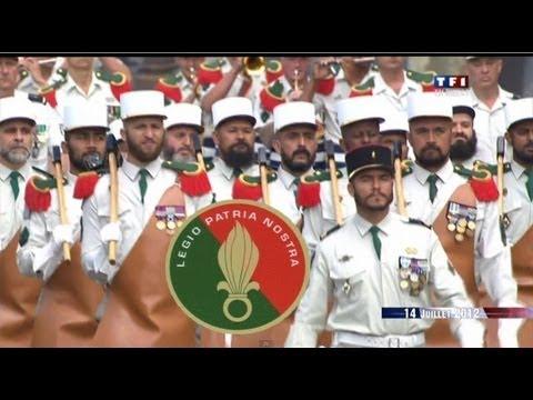 "LEGIO PATRIA NOSTRA"".La légion étrangère.French Foreign Legion ..."