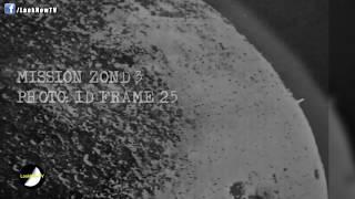 Huge Alien Moon Base! NASA Cover Up! MAY 2016