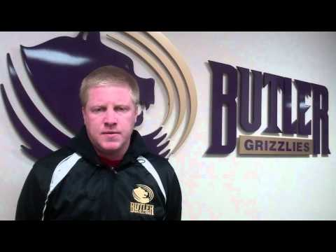 Cross Country: Coach Jeff Becker talks about the Grass Routes Festival