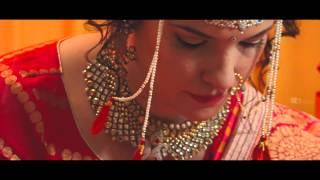Stephanie weds Aditya