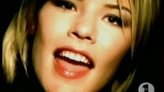 Jennifer Paige - Crush videoklipp