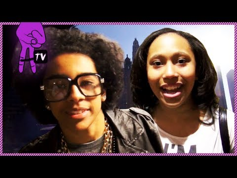 Mindless Behavior: All Around the World Mindless Behavior: All Around the World (Clip 'Gone')
