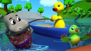 Hewan Suara Lagu   3DSajak hewan   Belajar nama binatang   Learn 3D Animal Sound   Animal Sound Song