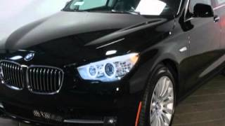 2013 BMW 5 Series Gran Turismo 5dr 535i Gran Turismo RWD Sedan - Murrieta, CA