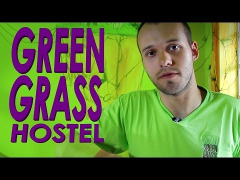 Video of Green Grass Hostel