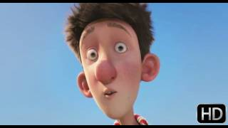 Arthur Christmas - Trailer 2