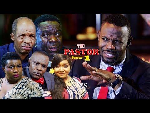 The Pastor Season 1 - (New Movie) 2019 Latest Nigerian Nollywood Movie