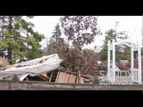 Sandy Survivors: Classic car owners recount the super storm