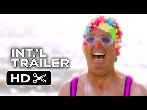 Mrs. Brown's Boys D'Movie UK TRAILER 1 (2014) - Brendan O'Carroll Comedy HD