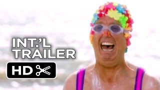 Mrs. Brown's Boys D'Movie UK TRAILER 1 (2014) - Brendan O'Carroll Comedy HD