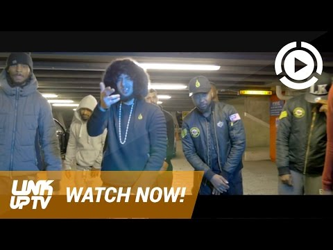 Ard Adz X Trizzy Trapz – G Style [Music Video] #Ard!!!