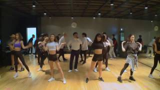 PSY   DADDY Dance Practice 2