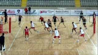 Highlights-Cyprus 2012/13