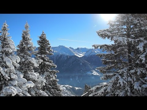 Serfaus Fiss Ladis: Aktuelle Schneesituation vom 9. Jänner 2017