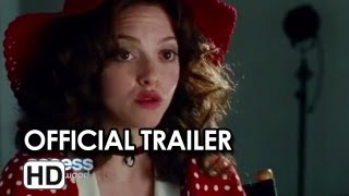 Lovelace Official Trailer #1 (2013) - Amanda Seyfried, James Franco