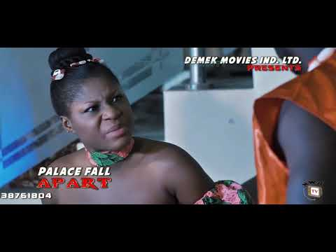 FALLING PALACE - NEW MOVIE HIT'' Onny Michael / Destiny Etiko 2020 Latest Nigerian Nollywood Movie