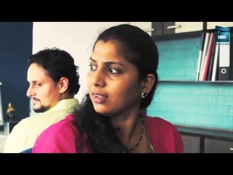 NATION BUILDER | AMBEDKAR HATE | SHORT FILM - ANUSAYA ARTS
