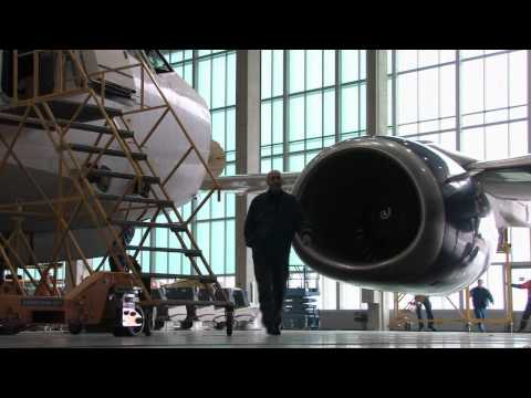 FL Technics and Ukrainian International Airlines partnership on Aircraft Maintenance and Engineering