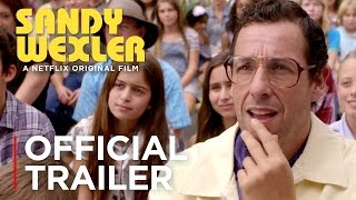 Nonton Sandy Wexler Trailer En Espa  Ol  Hd  Film Subtitle Indonesia Streaming Movie Download