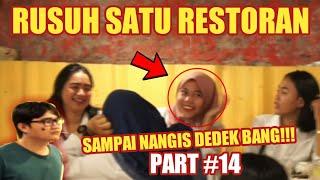 Video SATU RESTORAN RUSUH SAMPAI ADA YANG NANGIS DI SELINGKUHI ASEP PALES!! MP3, 3GP, MP4, WEBM, AVI, FLV September 2019