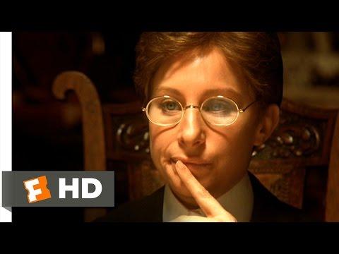 , title : 'Yentl (4/7) Movie CLIP - No Wonder (1983) HD'