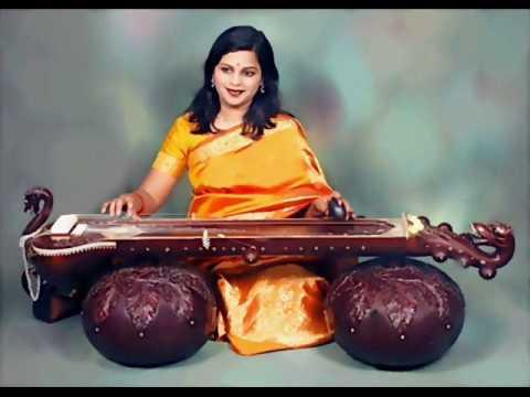 Vichitra veena - Dr. Radhika Umdekar Budhkar - Raga Shree -JOD