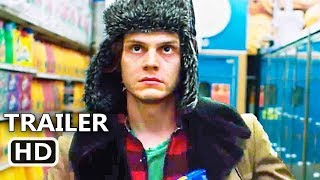 Video AMERICAN ANIMALS Official Trailer (2018) Evan Peters Thriller Movie HD MP3, 3GP, MP4, WEBM, AVI, FLV Juni 2018