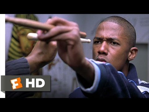 Drumline (4/5) Movie CLIP - I'm the Man! (2002) HD