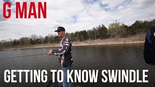 In the boat with G Man - Getting personal Part 1In the boat fishing with G Man, just two guys fishing and talking about nothing in particular, i spend most of the time snagged and get a quick lesson about twitter. hahaSearch 'Dean Silvester Fishing' to find other fishing videos like this or for more detailed information checkout my blogs at www.dean.fishFollow Dean Silvester and stay tuned! Instagram - https://www.instagram.com/dean_silvester_/Facebook - https://www.facebook.com/www.dean.fishTwitter - https://twitter.com/deandotfish#TEAMQUANTUM #TEAMLOWRANCE