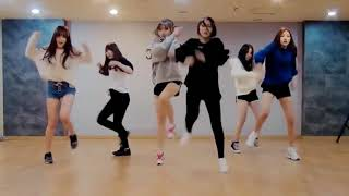Video Gfriend Hardest Choreography Ranking MP3, 3GP, MP4, WEBM, AVI, FLV Oktober 2018