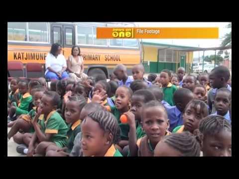 Windoek hosts education sector diagnosis workshop