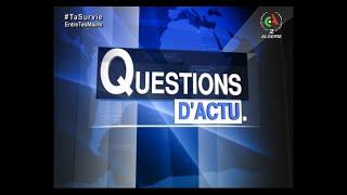 Questions d'Actu: Comment protéger l'intégrité territoriale face aux défis de l'heure- Canal Algérie