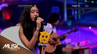 Video Vierratale - Seandainya - Perih (Live at Music Everywhere) * MP3, 3GP, MP4, WEBM, AVI, FLV Januari 2018
