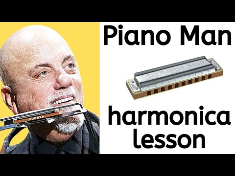 Harmonica harmonica chords piano man : Music : Harmonica Piano Man Intro Billy Joel Tab Mp3 For Downloads