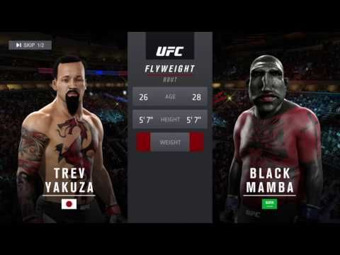 Sick street fighting elbows how to fight and win on combat fights ea sports ufc 2 mamba the original fights smash elbows malvernweather Choice Image