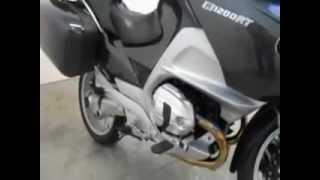 10. 2011 BMW RT1200